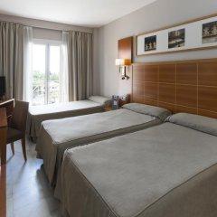 Отель Eurostars Las Adelfas комната для гостей фото 4