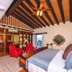 Отель The Pool House By Casa Muni комната для гостей фото 4