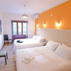 Отель LV Premier Anjos AR 4* Апартаменты с различными типами кроватей фото 8