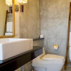 Отель The Mangrove Panwa Phuket Resort 4* Студия Делюкс с двуспальной кроватью фото 7