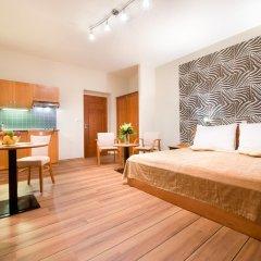 Апартаменты Andel Apartments Praha Апартаменты с разными типами кроватей фото 18