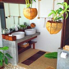 Отель The Place Luxury Boutique Villas Таиланд, Остров Тау - отзывы, цены и фото номеров - забронировать отель The Place Luxury Boutique Villas онлайн интерьер отеля