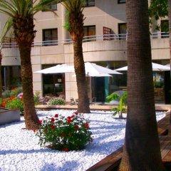 Отель Nice Fleurs Франция, Ницца - отзывы, цены и фото номеров - забронировать отель Nice Fleurs онлайн фото 2