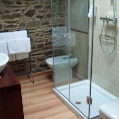 Отель Casa Rural Dona María ванная