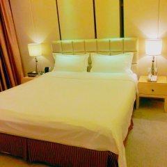 Отель Xindi Hotel Китай, Чжуншань - отзывы, цены и фото номеров - забронировать отель Xindi Hotel онлайн комната для гостей фото 2