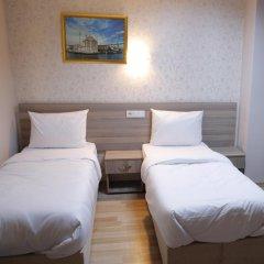 Gold Vizyon Hotel Стандартный номер с различными типами кроватей фото 8