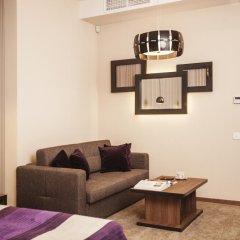 Апарт-отель Senator Maidan комната для гостей фото 5