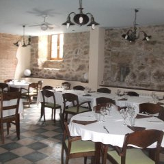 Hotel La Fuente Канделарио питание