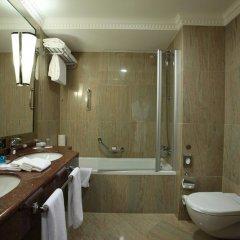 Гостиница Crowne Plaza Minsk 5* Стандартный номер двуспальная кровать фото 4