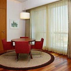 Гостиница Swissotel Красные Холмы 5* Люкс с различными типами кроватей фото 3