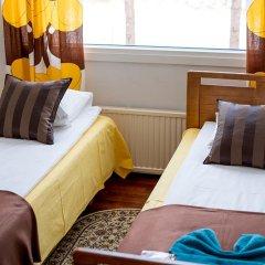 Отель Guesthouse Stranda Helsinki 2* Стандартный номер с 2 отдельными кроватями (общая ванная комната) фото 9