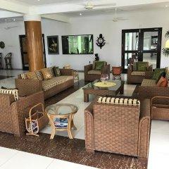 Отель Palm Beach Villa Шри-Ланка, Ваддува - отзывы, цены и фото номеров - забронировать отель Palm Beach Villa онлайн интерьер отеля