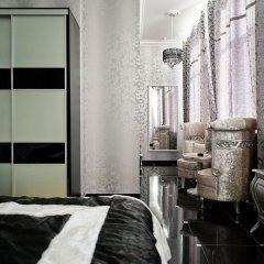 Бутик-отель Зодиак 3* Полулюкс с различными типами кроватей фото 6