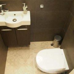 Апартаменты Apartment Sopot Holiday Hotelique ванная