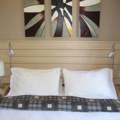 Отель Crystal Suites 3* Люкс с различными типами кроватей фото 4
