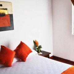 Hotel Hacienda de Vallarta Centro 3* Стандартный номер с двуспальной кроватью фото 6