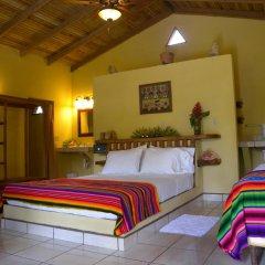 Отель Tranquility Bay Beach Retreat комната для гостей фото 3