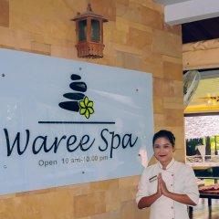 Отель Railay Princess Resort & Spa спа фото 2