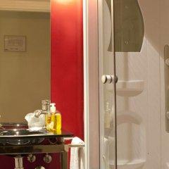 Hotel Villasegura Ориуэла ванная
