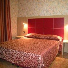 Hotel San Carlo 3* Стандартный номер с двуспальной кроватью фото 7