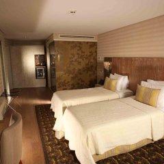 Opera Hotel 4* Номер Делюкс с различными типами кроватей фото 2