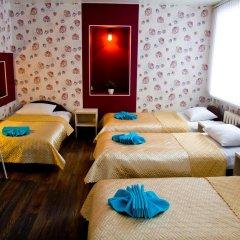 Гостевой Дом Альянс Номер с общей ванной комнатой фото 14