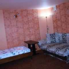Гостиница Малая Прага 3* Стандартный номер с различными типами кроватей фото 3