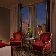 Millennium Biltmore Hotel 4* Представительский номер с различными типами кроватей фото 3
