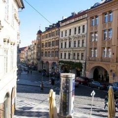 Отель Cherry Charm Apartment Чехия, Прага - отзывы, цены и фото номеров - забронировать отель Cherry Charm Apartment онлайн фото 3