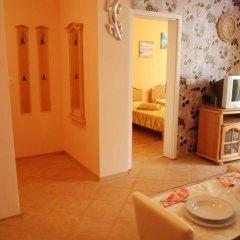 Отель Central Apartment Болгария, Солнечный берег - отзывы, цены и фото номеров - забронировать отель Central Apartment онлайн интерьер отеля фото 3