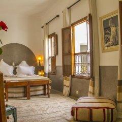 Отель Riad Majala Марокко, Марракеш - отзывы, цены и фото номеров - забронировать отель Riad Majala онлайн комната для гостей фото 2