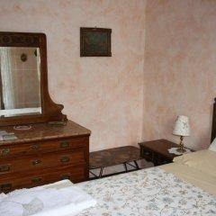 Отель Anticoborgo Виньяле-Монферрато комната для гостей