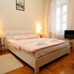 Гостиница Life на Белорусской комната для гостей