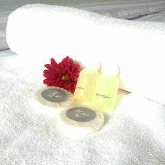 Отель CS Residence ванная