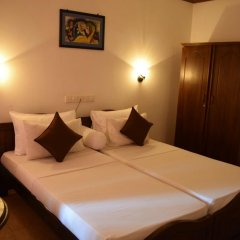 Hotel Lagoon Paradise 3* Стандартный номер с двуспальной кроватью фото 17
