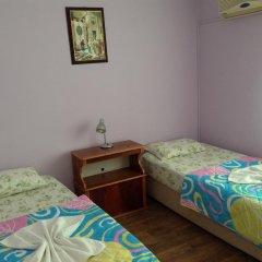 Nur Pension Кровать в женском общем номере с двухъярусной кроватью