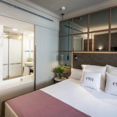Отель Barceló Emperatriz 5* Стандартный номер с различными типами кроватей фото 3