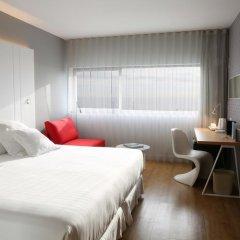 Отель Occidental Atenea Mar - Adults Only 4* Улучшенный номер фото 10
