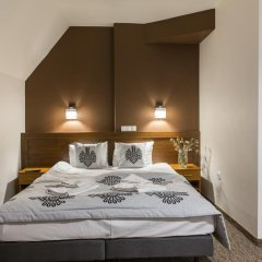 Отель Willa Pod Skocznią Польша, Закопане - отзывы, цены и фото номеров - забронировать отель Willa Pod Skocznią онлайн комната для гостей фото 4