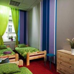 Отель Amnezja Hostel Польша, Вроцлав - отзывы, цены и фото номеров - забронировать отель Amnezja Hostel онлайн