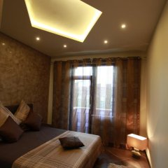 Отель Brown Cottage Apartment Болгария, София - отзывы, цены и фото номеров - забронировать отель Brown Cottage Apartment онлайн комната для гостей фото 4