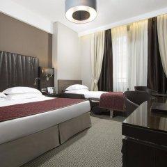 Отель Artemide 4* Номер Делюкс с различными типами кроватей фото 3