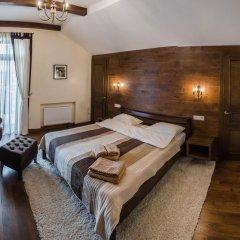 Гостиница Petrani Nivki Апартаменты с 2 отдельными кроватями фото 8