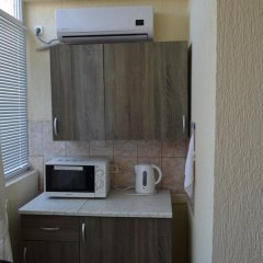Гостиница Ласточкино гнездо Улучшенный номер с разными типами кроватей фото 6