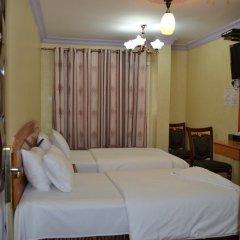 Maaeen Hotel комната для гостей фото 2