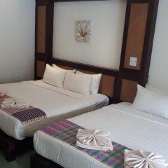 Отель Lanta For Rest Boutique 3* Бунгало с различными типами кроватей фото 35