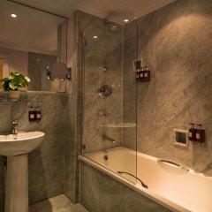 Отель Radisson Blu Edwardian Grafton 4* Номер Делюкс с различными типами кроватей фото 3