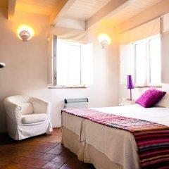 Отель Quinta dos Cochichos комната для гостей фото 4