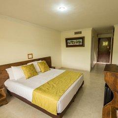 Hotel Del Llano 3* Стандартный номер с различными типами кроватей фото 8