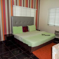 Отель Topaz Lodge 2* Стандартный номер с различными типами кроватей фото 3